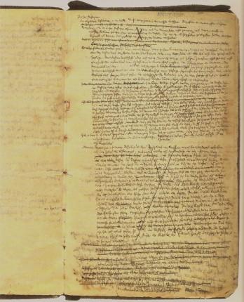 fig 1. primeiras notas   Passagens [1927-29]