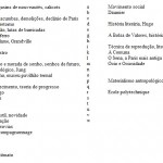 fig 2.b. sinopse dos arquivos temáticos   Passagens [1928-40]